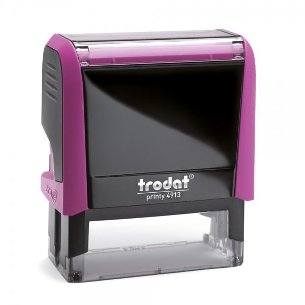 Trodat Printy 4913 58x22 mm / 5 lignes