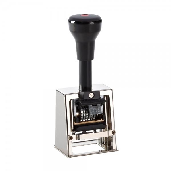 Reiner dateur D28b - 35x20 mm