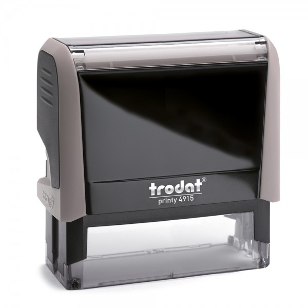 Trodat Printy 4915 70x25 mm / 6 lignes