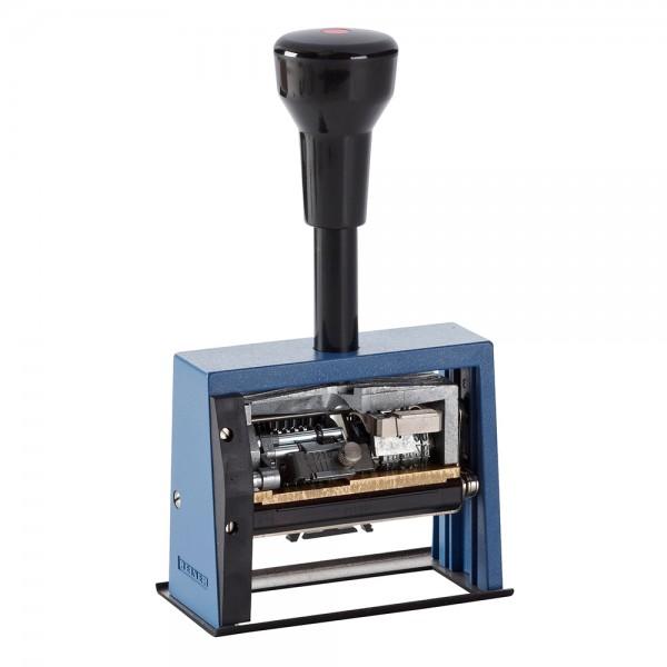 Reiner Folioteur dateur DN65a- 6 chiffres, 4mm